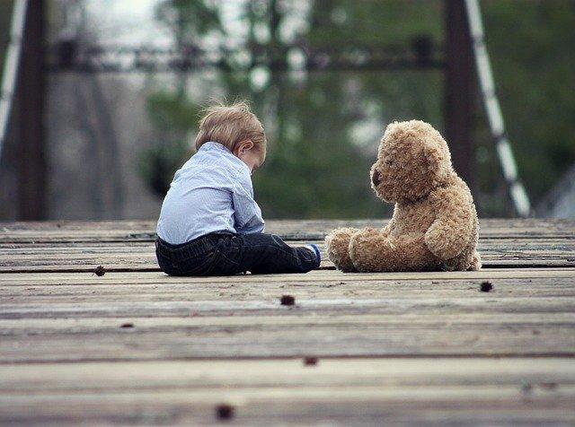 dziecko autyzm
