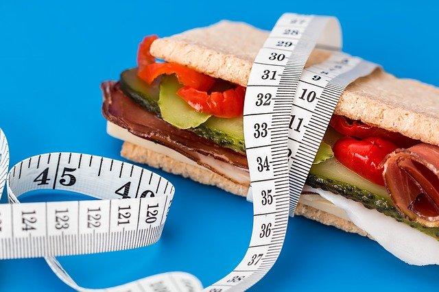 kalorie liczenie
