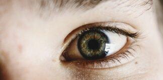 cienie pod oczami